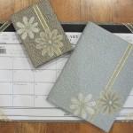 Делаем обложку для блокнота, календаря и планшета