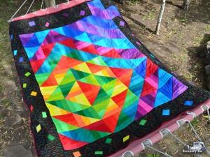 Шьем лоскутное одеяло_18