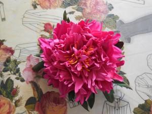 цветы из фоамирана_14
