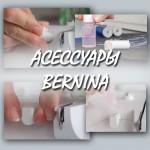 Аксессуары Bernina