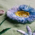 Курс Wilcom. Создание дизайнов в технике fringe и Thread Velvet