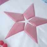 Как вышивать дизайны трапунто