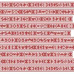 Шрифт-орнамент