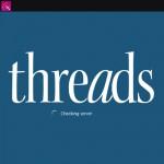 журнал threads