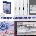 Brother Cutwork Needle Kit