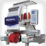 Компактные вышивальные машины Ricoma