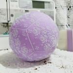 Текстильный мяч