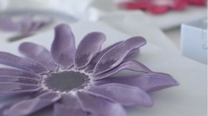 Embroidered-Stumpwork-Flower