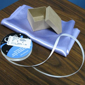 Коробочка для подарков: Материалы