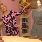 Уроки Ольги Никишичевой: Трикотажный жилет