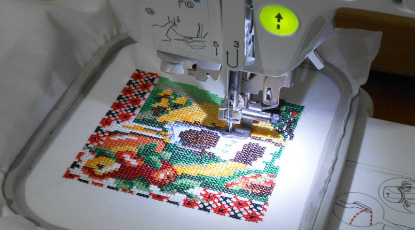 курс pattern maker for cross stitch_3