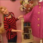 Как сшить куртку с Ольгой Никишичевой