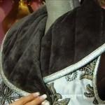 ольга никишичева пальто