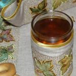 Набор для чаепития: Чехол на кружку