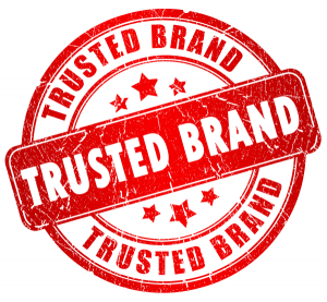 Trusted-brand