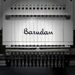 Движение нити в вышивальной машине
