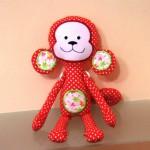 """Pe-Design 10: Машинная вышивка """"Шьем в пяльцах"""""""
