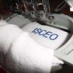 Как вышивать на носках