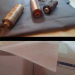 Украшаем интерьер: Фотостежок на подушке