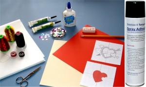 открытки сердечки