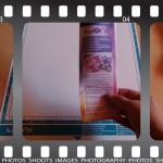 ScanNCut для квилта: Размещаем клеевую подложку для ткани на мат