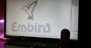 Базовый курс по программе Embird
