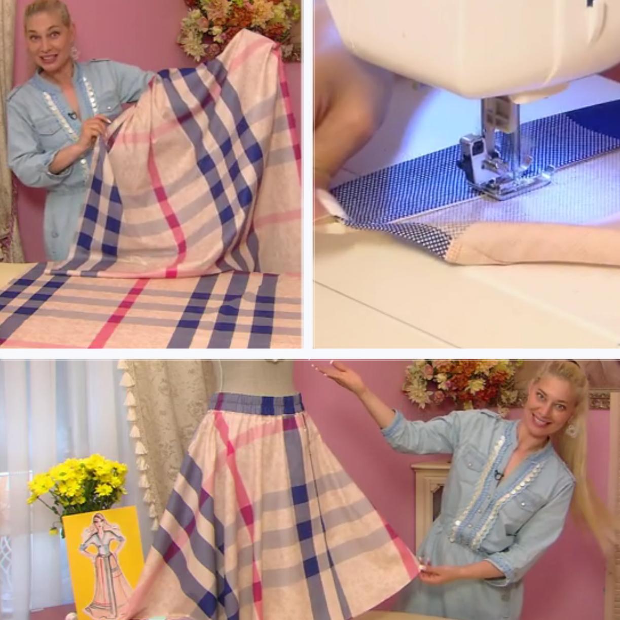 Как сшить брюки на манжетах фото 109