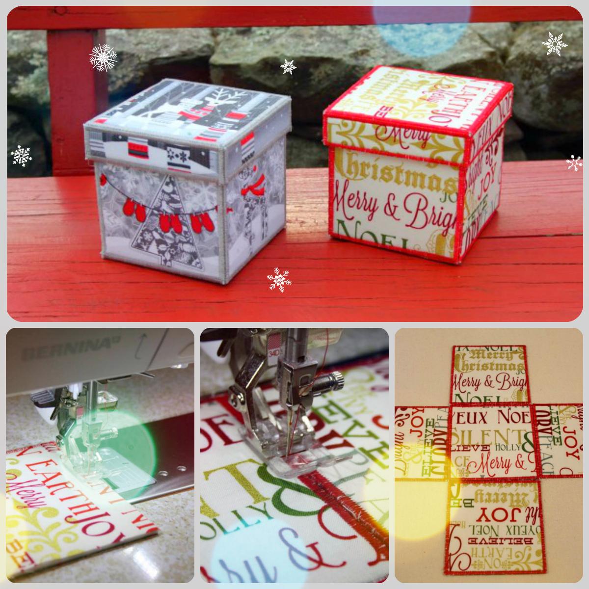 подарочные коробочки своими руками схемы с описанием
