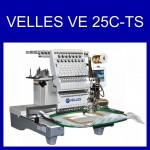 VELLES VE 25C-TS