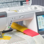 Janome Horizon Memory Craft 9400 QCP_00