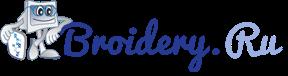 Магазин Broidery.Ru