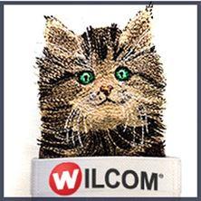 Изображение Wilcom ES: Мини-курс «Посади кота в карман»