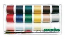 Изображение Коробка ниток Madeira Aerofil №120 (8041)
