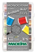 Изображение Набор Madeira Aerostitch №60 (8064)