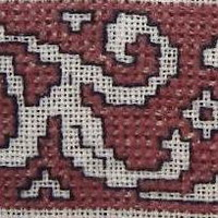 Ассизи (Assisi) – техника вышивания