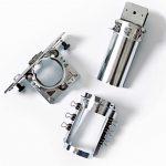 Комплект цилиндрической рамы PRCL1