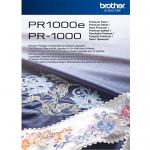 Купить обновление PRUGK1 для вышивальной машины Brother
