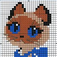 Уроки Wilcom. Обработка изображения для оцифровки в модуле Cross Stitch